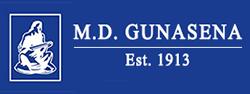 M.D. Gunasena